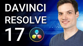 How to use DaVinci Resolve 17 - Tutorial for Beginners screenshot 3