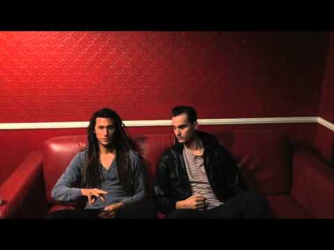 """MAKJ and Henry Fong """"Encore"""" Production Interview"""