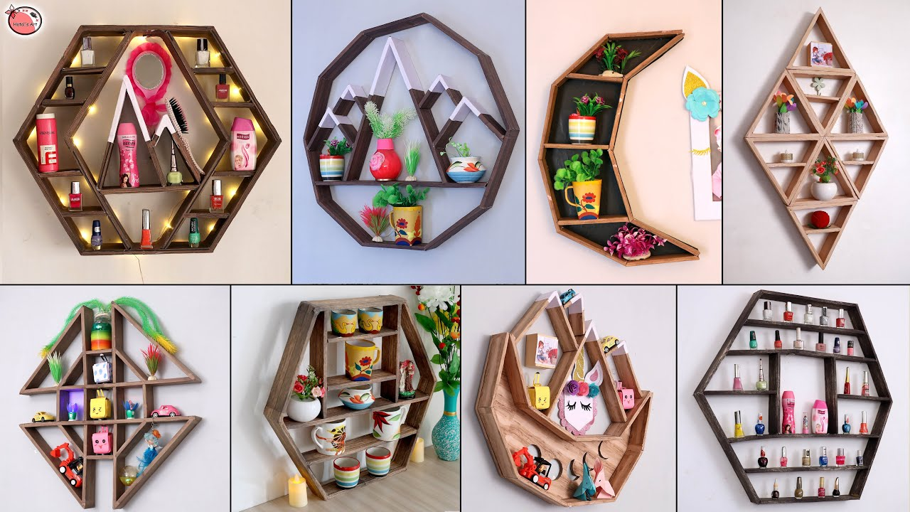 Daily Usefull... 9 DIY Cardboard Organization Ideas For Home Decor