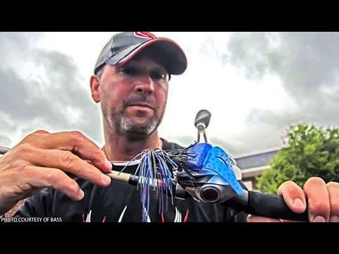 Always Fish a Jig! Gerald Swindle Fishing Secrets