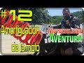 Amortiguacio?n de motos. Motovlog Kawasaki KLR  650. El motociclismo de Aventura .#12
