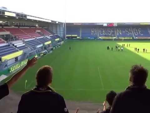 joosten offermans stadion, sittard - youtube