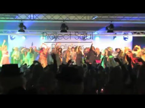 Project Soul - Kygo Firestone feat. Conrad Sewell Cover