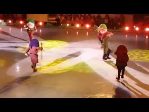 The Seven Dwarfs Heigh Ho! The Dwarfs Marching Song