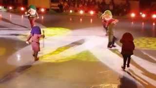The Seven Dwarfs-