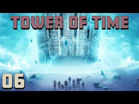 Let's Try: Tower of Time - Tactical Dungeon Crawler RPG - Part 6