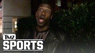 Shannon Sharpe: Hey Kaepernick ... You Should Focus On!!! | TMZ Sports