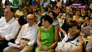40α Αξιουπολίτικα: Απονομή βραβείων