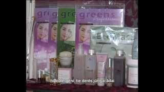 видео купить профессиональную израильскую косметику Анна Лотан (Anna Lotan