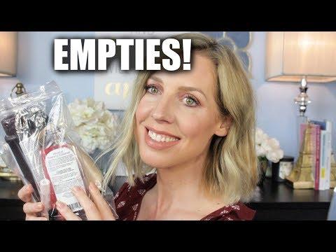 empties!-september-2019