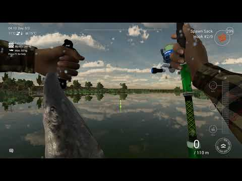 Outdated Fishing Planet, Best Money Farm In Game, White Sturgeon California Guide
