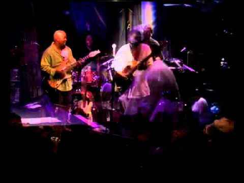 Lucky Peterson @ Live at Duc des Lombards