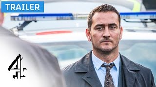 No Offence Ep 2 | Tuesday 9pm | Channel 4