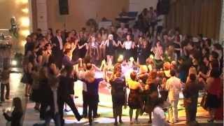 Свадьба в греции (2)