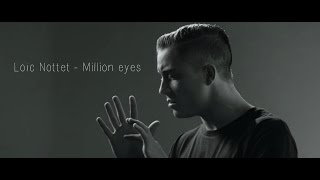 Million eyes (Loïc Nottet) - Karaoké