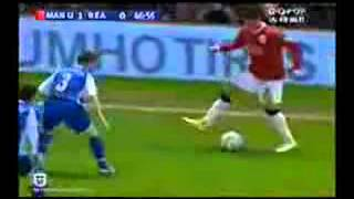 Cristiano Ronaldo(финты!)