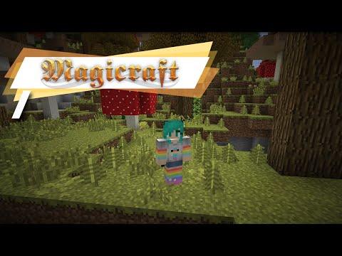 Wyntr Loves| Magicraft |1| Lets Begin!