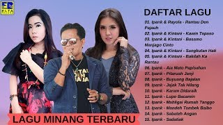 Top Hits -  Ipank Kintani Rayola Full Album Lagu
