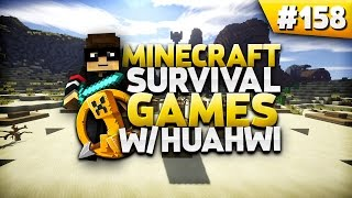 Minecraft Survival Games #158: FOV Thumbnail