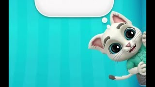 Oscar the Cat Virtual Pet NEXT TOM  PART   4, 5