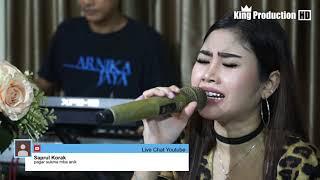 Download Mp3 Edan Lanang Voc Anik Arnika Feat Shanty Revaldi
