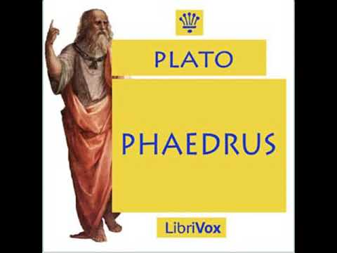 Phaedrus By PLATO Read By Martin Geeson | Full Audio Book