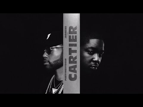 PartyNextDoor Feat. Jadakiss - Cartier Type Instrumental   Bryson Tiller Type Beat