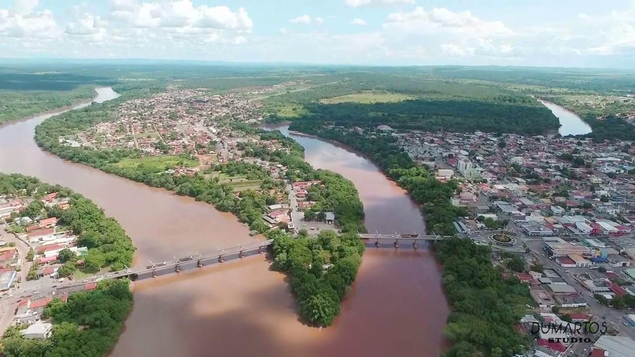 Aragarças Goiás fonte: i.ytimg.com