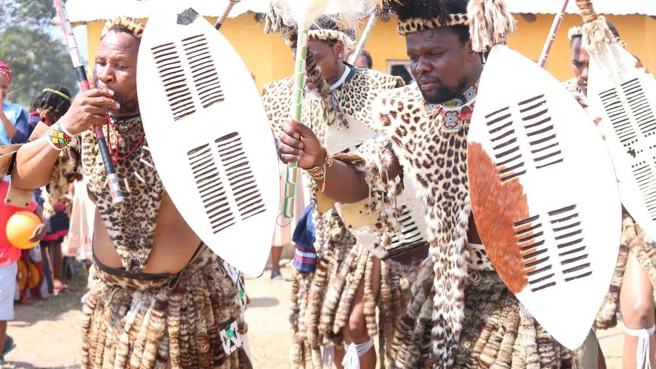 Download Umshado ka Mr & Mrs Nyawose Umshado wesiZulu