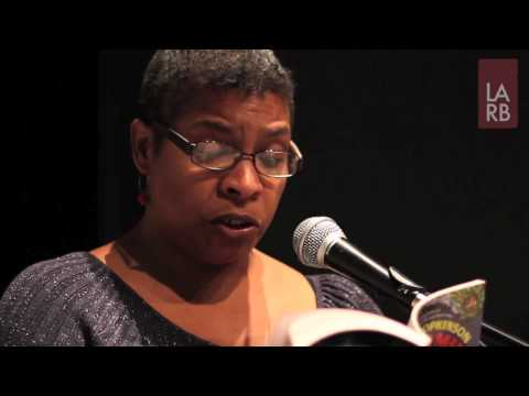 Nalo Hopkinson at UCR Writers Week 2013