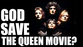 Queen Movie Trailer Review - Will Biopic Have The Works?