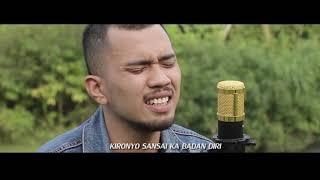 PATAH BACINTO - BOY SANDY | ADIM_MF COVER