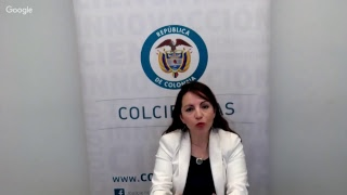 Hangout Docentes de la Excelencia -  La Guajira thumbnail