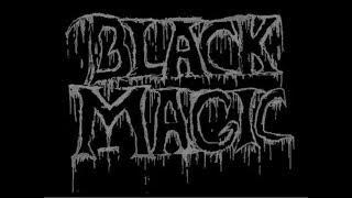 Black Magic | First look | Keystroke classes | ROBLOX