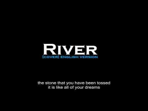 Angelina Hirawan - River (AKB48) [cover] English