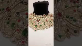 Эксклюзивное свадебное платье VIRTU Atelier