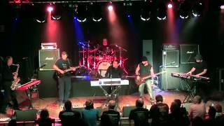 Verbal Delirium - Lullaby (ProgPower Europe 2013)