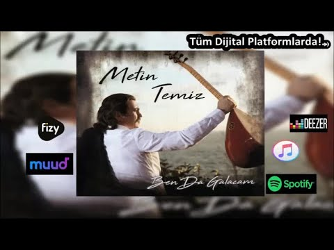 Metin Temiz - Ses Ver Ses - (Official Audıo)