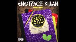Ghostface Killah - Drama (ft. Joell Oritz and The Game) + Download