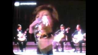 """Teresa Tarouca / RTP Memória / Casino do Estoril 1985 - """" Vídeo I """""""