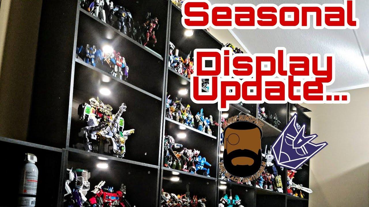 Seasonal Display Update by Sardo-numspa82
