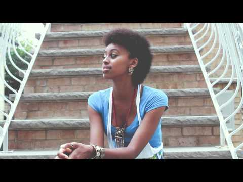 "Ahlaam - ""Open-Hearted Beauty"" (Spoken Word)"
