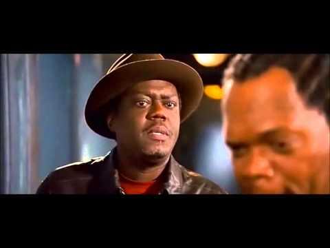 Soul Men Floyd Henderson Scene
