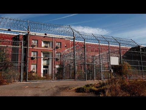 Exploring a Huge Abandoned Prison (Pt. 1)