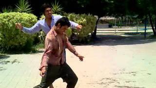 SOZO Water Park Lahore (Dance) - Zee & Co. (18-05-11).mp4