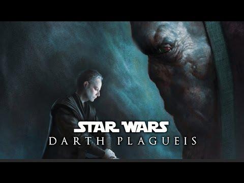 Star Wars - Darth Plagueis The Wise