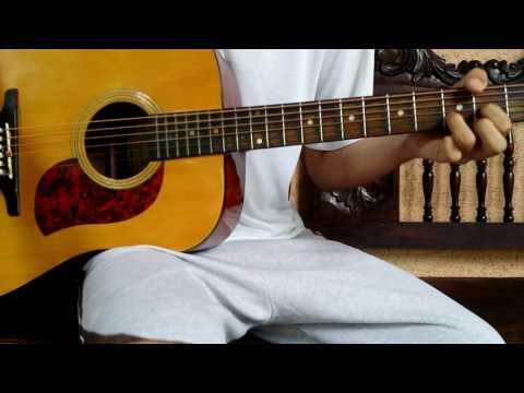 Pasensya Ka Na By Silent Sanctuary (Guitar Cover) Easy Chords No Capo