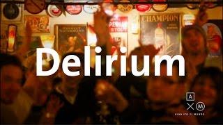 El bar con más cervezas del mundo | Bélgica y Luxemburgo #6