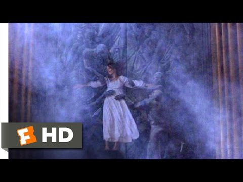The Haunting 8 8 Movie Clip Go To Hell 1999 Hd Youtube