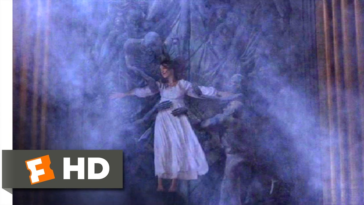 The Haunting (8/8) Movie CLIP - Go to Hell (1999) HD - YouTube